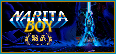 Narita Boy Free Download
