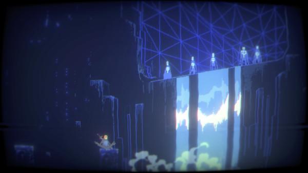 Narita Boy скриншот
