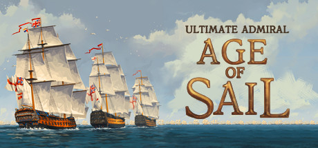 Ultimate Admiral: Age of Sail Cover Image