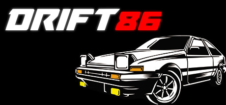 Drift86 Cover Image