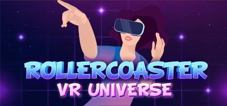 Teaser image for RollerCoaster VR Universe