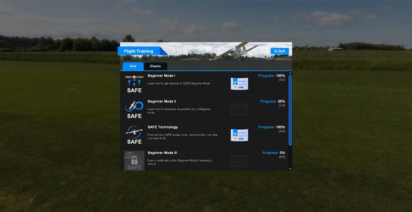 Скриншот №14 к RealFlight 9.5