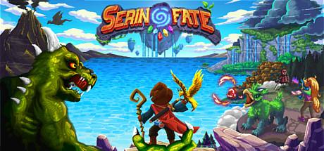 Serin Fate Cover Image