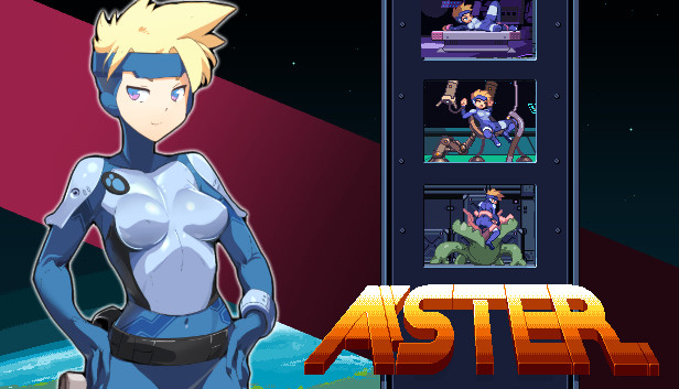 Aster Game