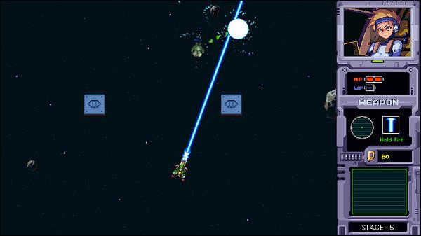 Aster screenshot