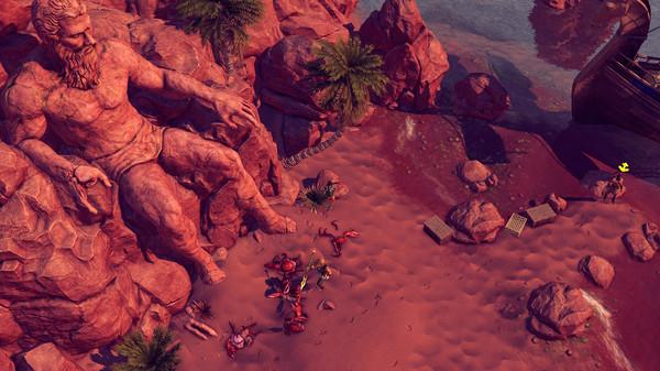 Скриншот №7 к Titan Quest Atlantis