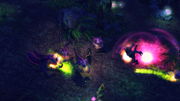 Скриншот №5 к Titan Quest Atlantis