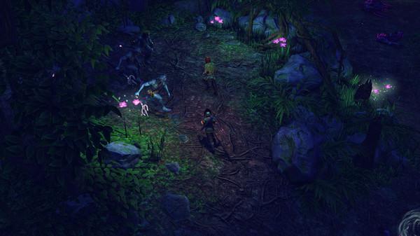 Скриншот №6 к Titan Quest Atlantis