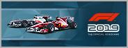 Скриншот №1 к F1 2019 Anniversary Edition DLC