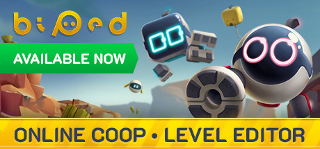 Biped Free Download (Incl. Multiplayer)