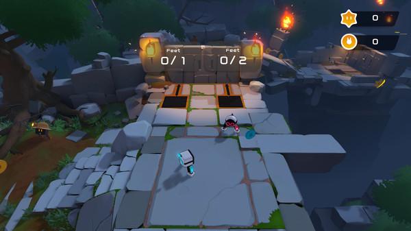 скриншот Biped 2