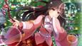 """追加パートナー「Lotus Friends」/ 同伴角色「Lotus Friends」 / Added Partners """"Lotus Friends"""" /   (Touhou Genso Wanderer -Lotus Labyrinth R-) (DLC)"""