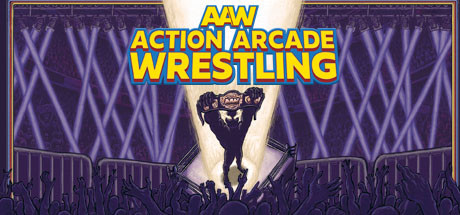 Action Arcade Wrestling Cover Image