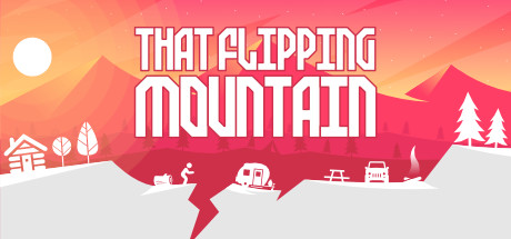 That Flipping Mountain Cover Image
