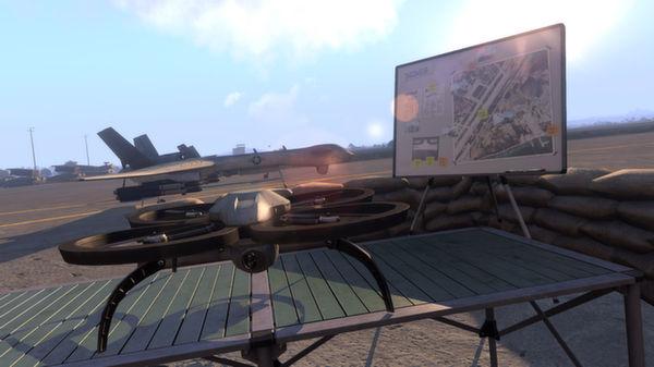 Скриншот №11 к Arma 3