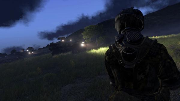 Скриншот №12 к Arma 3