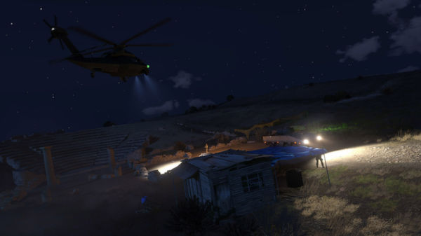 Скриншот №8 к Arma 3