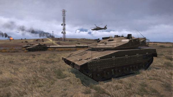 Скриншот №9 к Arma 3
