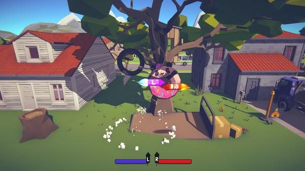 Cranked Up Screenshot 8