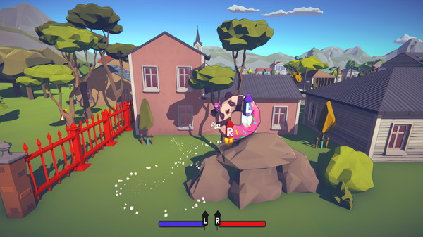 Cranked Up Screenshot 5