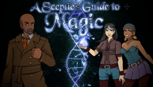 A Sceptic's Guide to Magic Free Download