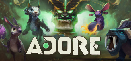 Adore Cover Image