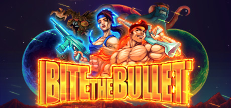 Bite the Bullet Free Download Build 6180214