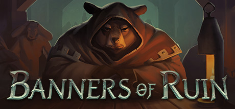 Banners of Ruin Cover Image