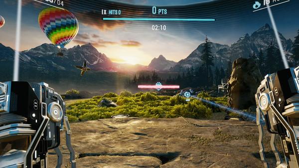 VIRO MOVE screenshot