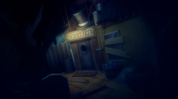 Скриншот №3 к Showdown Bandit
