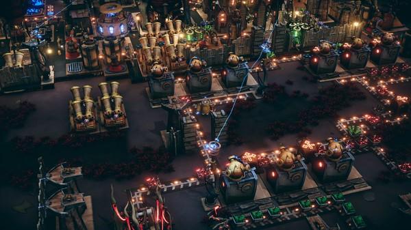 Dream Engines: Nomad Cities Screenshot 22