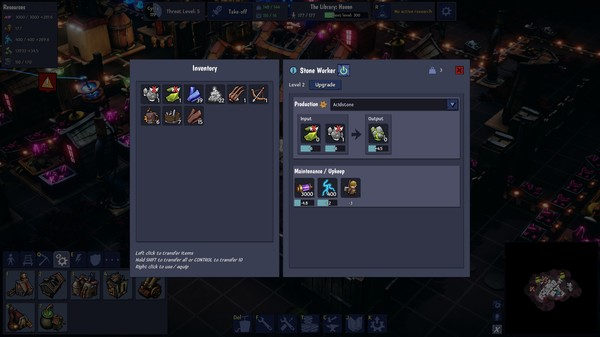 Dream Engines: Nomad Cities Screenshot 11