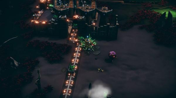 Dream Engines: Nomad Cities Screenshot 10