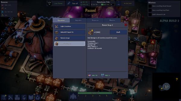 Dream Engines: Nomad Cities Screenshot 20
