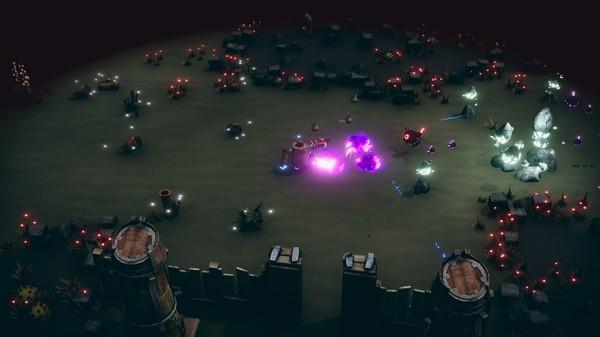 Dream Engines: Nomad Cities Screenshot 8