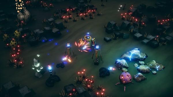 Dream Engines: Nomad Cities Screenshot 7