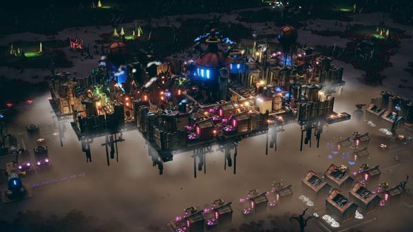 Dream Engines: Nomad Cities Screenshot 3