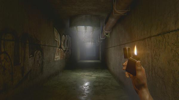 Скриншот №6 к The Light Remake