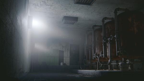 Скриншот №2 к The Light Remake