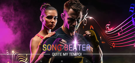Song Beater: Quite My Tempo! Cover Image
