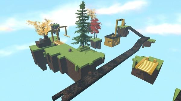 Скриншот №13 к Gamecraft