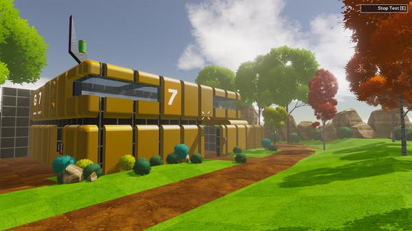 Скриншот №11 к Gamecraft
