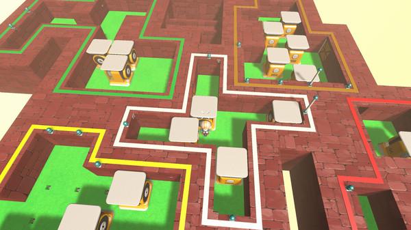 Скриншот №12 к Gamecraft