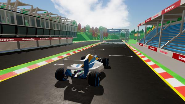 Скриншот №5 к Gamecraft
