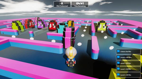 Скриншот №3 к Gamecraft