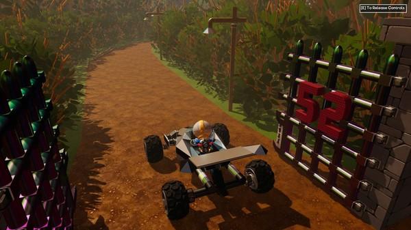 Скриншот №15 к Gamecraft