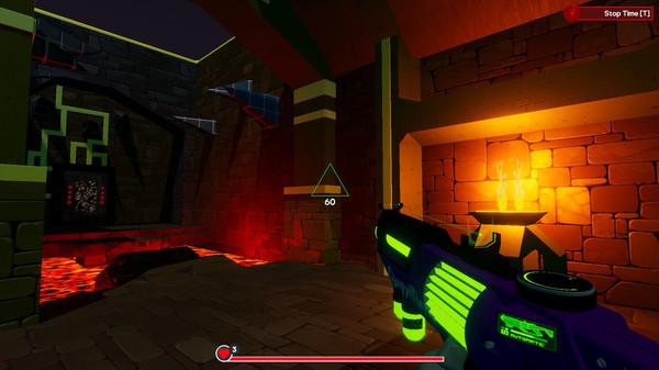 Скриншот №1 к Gamecraft