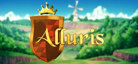 Alluris Cover Image