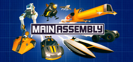 Main Assembly Cover Image