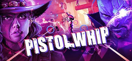 Pistol Whip Cover Image